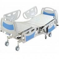 Hospital Bed ICU Hi-Low Motorized - Three Functions