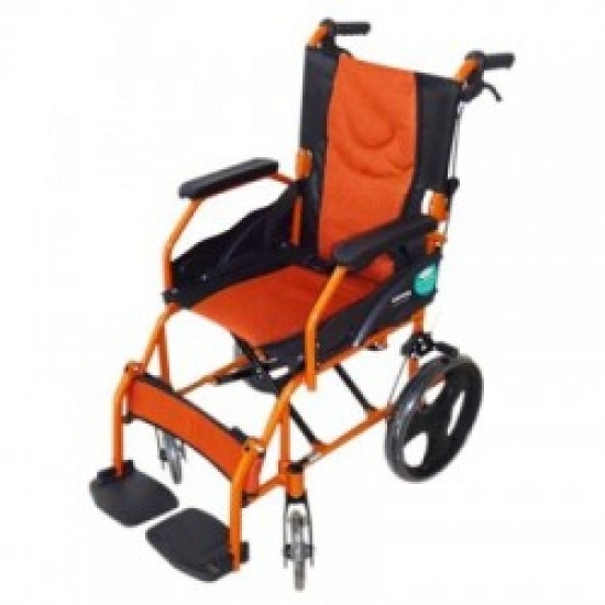Karma Aurora 5 Aluminium Wheelchair