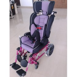 Cerebral Palsy Wheelchair For CP Patient