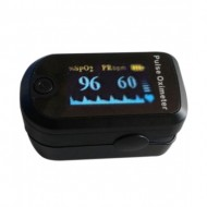oxymed Finger Tip Pulse Oximeter 2 Year Guarantee