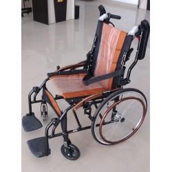 Ryder 13 Aluminium Wheelchair
