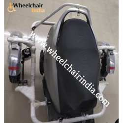 Side Wheel Attachment Kit For Honda Activa